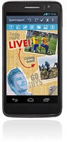 <i>Alcatel</i> One Touch Scribe HD