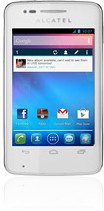 <i>Alcatel</i> One Touch S
