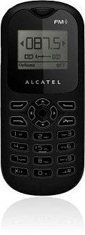 <i>Alcatel</i> OneTouch 108