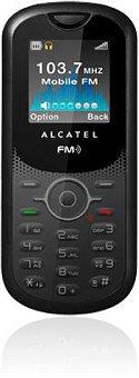 <i>Alcatel</i> OneTouch 206