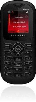 <i>Alcatel</i> OneTouch 208