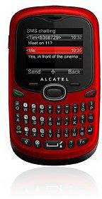 <i>Alcatel</i> OneTouch 255
