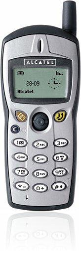 <i>Alcatel</i> OneTouch 302