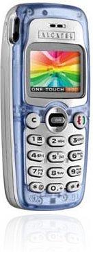 <i>Alcatel</i> OneTouch 332a