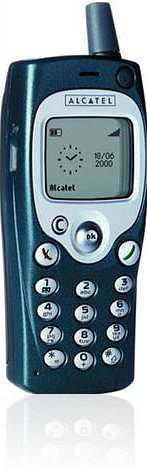 <i>Alcatel</i> OneTouch 500