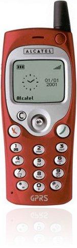 <i>Alcatel</i> OneTouch 502