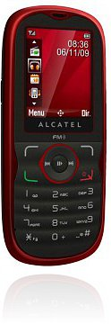 <i>Alcatel</i> OneTouch 505