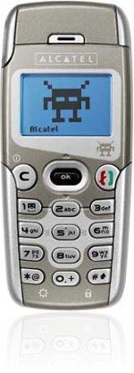 <i>Alcatel</i> OneTouch 526