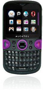 <i>Alcatel</i> OneTouch 802