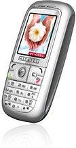 <i>Alcatel</i> OneTouch C551