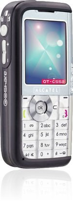 <i>Alcatel</i> OneTouch C552