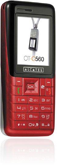 <i>Alcatel</i> OneTouch C560