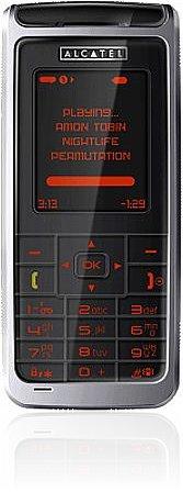 <i>Alcatel</i> OneTouch C850