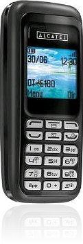 <i>Alcatel</i> OneTouch E100