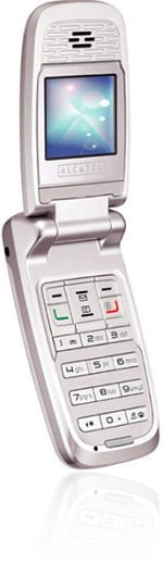 <i>Alcatel</i> OneTouch E160