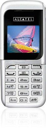 <i>Alcatel</i> OneTouch E205