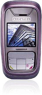 <i>Alcatel</i> OneTouch E265
