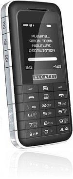 <i>Alcatel</i> OneTouch E801