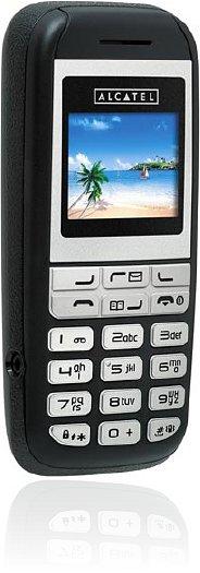 <i>Alcatel</i> OneTouch E101
