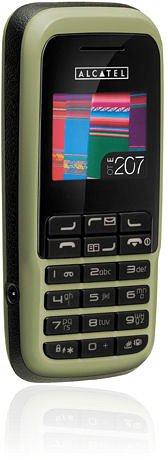 <i>Alcatel</i> OneTouch E207