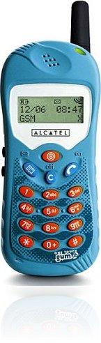 <i>Alcatel</i> OneTouch GUM DB