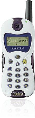 <i>Alcatel</i> OneTouch MAX DB