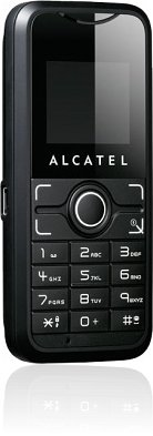 <i>Alcatel</i> OneTouch S120