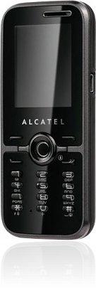 <i>Alcatel</i> OneTouch S520