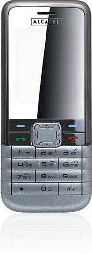 <i>Alcatel</i> OneTouch T520