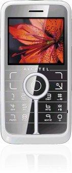 <i>Alcatel</i> OneTouch V770
