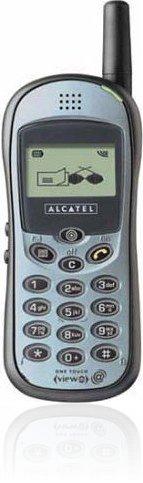 <i>Alcatel</i> OneTouch VIEW DB