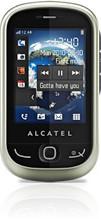 <i>Alcatel</i> OT-706