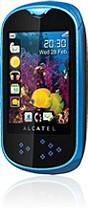 <i>Alcatel</i> OT-708 One Touch MINI