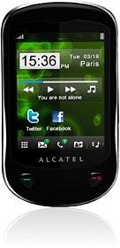 <i>Alcatel</i> OT-710