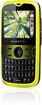 <i>Alcatel</i> OT-800 One Touch Tribe