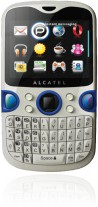 <i>Alcatel</i> OT-802 Wave