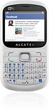 <i>Alcatel</i> OT-813F
