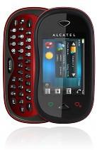 <i>Alcatel</i> OT-880 One Touch XTRA