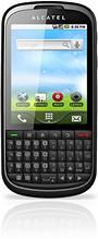<i>Alcatel</i> OT-910