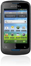 <i>Alcatel</i> OT-988 Shockwave