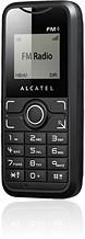 <i>Alcatel</i> OT-S121