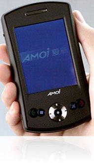 Amoi E860