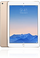 <i>Apple</i> iPad Air 2