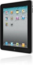 <i>Apple</i> iPad Wi-Fi