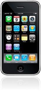 <i>Apple</i> iPhone 3G 8Gb