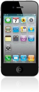 <i>Apple</i> iPhone 4 16Gb