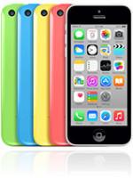 <i>Apple</i> iPhone 5c