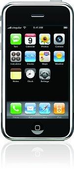 <i>Apple</i> iPhone 8Gb