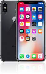 <i>Apple</i> iPhone X