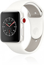 <i>Apple</i> Watch Edition Series 3